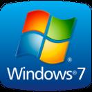 Microsoft Windows Seven SP1